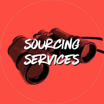 show sourcing sa